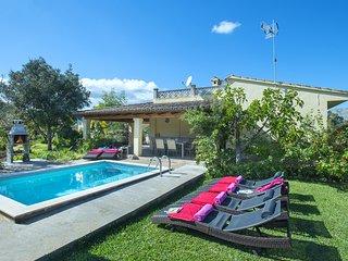 Villa Almadrava