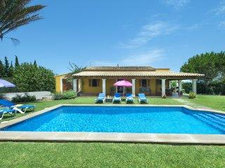 Villa Bovis
