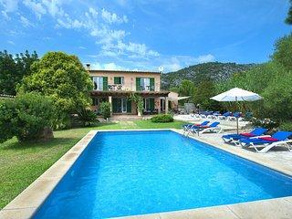 Villa Sion