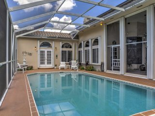 NEW! 1BR Palm Beach Gardens Apt. w/Private Pool!