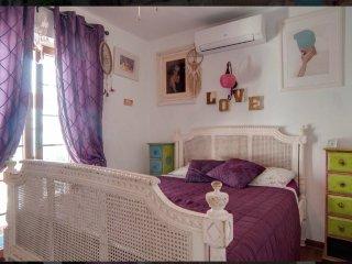 Mijas  Pueblo Townhouse - 2 Beds sleeps 4 adults