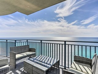 Marvelous Waterfront 3BR Panama City Beach Condo