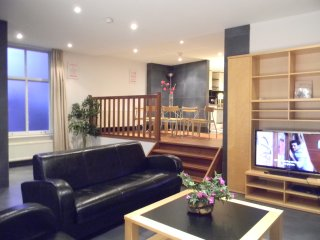 AmsterdamConfort City Center Apartment - New