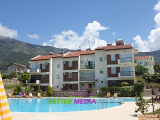 Natura  Apartment  A1 3 bed apartment with free wi fi.