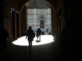 accanto a San Pietro Residenza storica