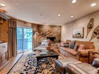 Westwind at Vail 2 Bdrm Condo
