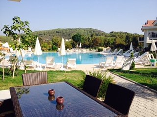 Orka Valley E,  Stunning 3 bed villa with free wi fi
