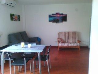 Apartamento Vacacional en zona costa Norte Vinaroz. Reformado en 2017.