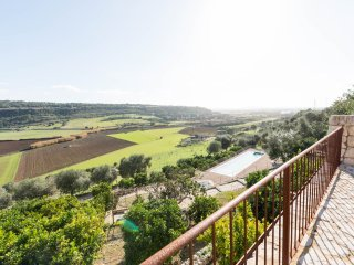 5 bedroom Villa in Petra, Balearic Islands, Spain : ref 5512037