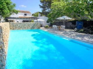 5 bedroom Villa in Es Canutells, Balearic Islands, Spain : ref 5512034