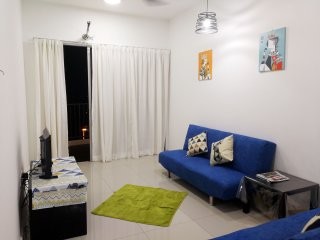Crystal Creek Residence Homestay, Taiping