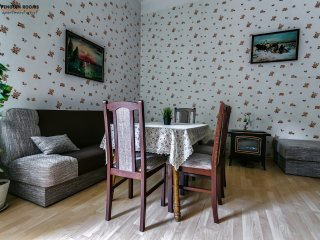 Penguin Rooms 4100