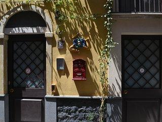 Antico Borgo Apartment