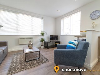 153 The Mint Apartments | Standard (Sleeps 4) | Floor 2 | Shortmove