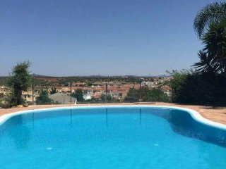 3 bedroom villa with private pool in peaceful location