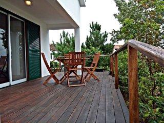 Casa de Madeira - Simples, confortável e acolhedora