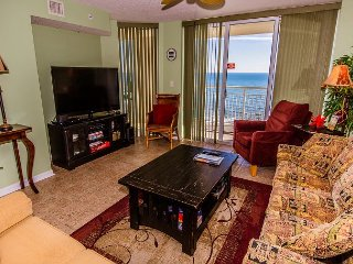 South Shore Villas by the Sea -Deluxe Condo! 2 Master BRs ~ 3D TV and Movies!
