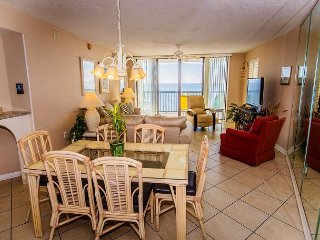 Enjoy a Luxury Vacation at our Ocean Front Condo in North Myrtle Beach!
