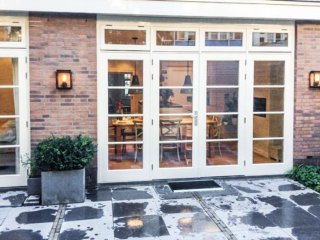 Classic Linnaeusparkweg Three Bedroom ( Watergraafsmeer )