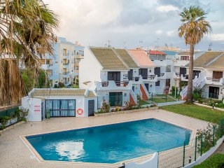 Porto de Mos 3 Bed Townhouse