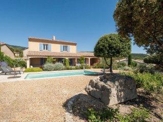 Villa du Moulin voor acht personen met prive zwembad