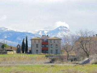 Atardeceres d'Aragón - apartamento turístico