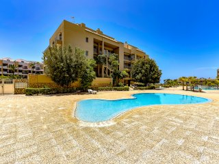 SAN Ⓗ Apartment PalmMar 1L3SAN5