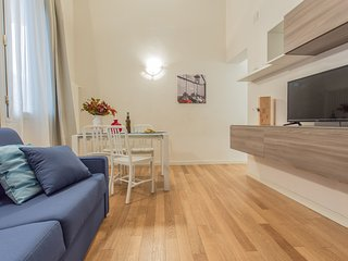 Santa Sofia Apartments - San Fermo Apartment