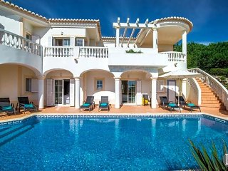 4 bedroom Villa in Salema, Faro, Portugal : ref 5433180