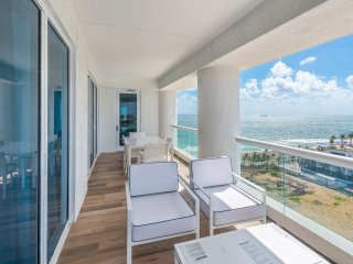 Brand New 2/2 Private Residence at Ocean Resort Residences in FLL - 1205