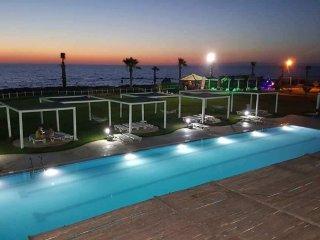 Aphrodite Beach Resort