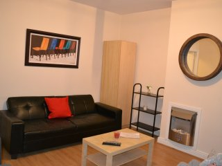 Gordon Street 1 Bed Apartment (G8)