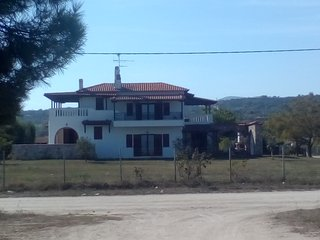 Villa Zoi in Front of the Sea