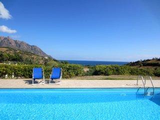 Villetta con piscina 49 rose - Residence Abba Urci