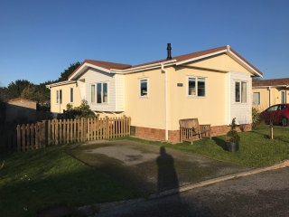 Avalon, St Merryn Holiday Park  ( New Listing )