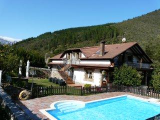Apartamentos Rurales Valverde