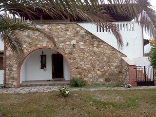 Villa Zoi in Front of the Sea