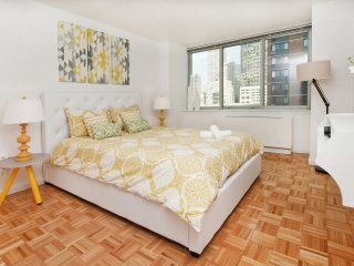 Luxury Upper West Side 2 bedroom apartment