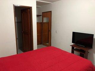 Comodo y bien ubicado Apartamento