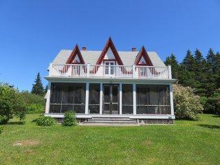 Rockland Cottage