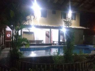 Aluguel de casa para temporada em Porto Seguro Bahia