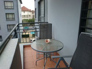 Tomax for furnished 3 Bedroom all ensuite with Balcony