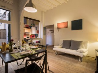 Marcella - Newly renovated in the centre of Florence