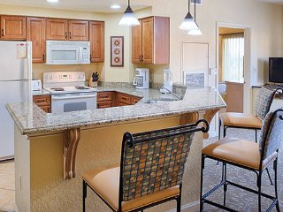 Close to Disney 2 bedroom Condo in Bonnet Creek Wyndham Resort; Dec. 21-28, 2019