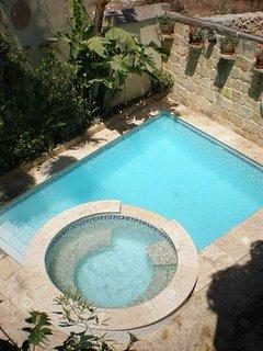 Il KIOSTRO 3 Bedroom Villa with Pool