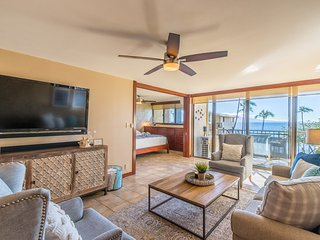 Exquisite Oceanfront Remodel ★ Top Floor, Corner Unit ★ Amazing Views!