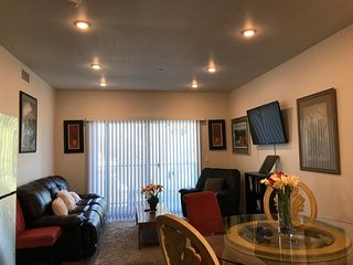Lovely Fully Furnished 2 Bed/2 Bath