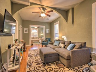 NEW! 3BR House w/Fire Pit - Min to Downtown Denver