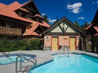 3 Bedroom Suite #42 at Stoney Creek Sunpath by ResortQuest, Whistler
