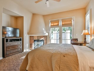 2Bd/2Ba Villa Fountain View - Lower L21